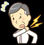 福岡市で四十肩、五十肩の鍼灸治療なら、福岡鍼灸整体院